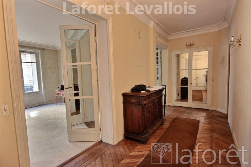 Vente de prestige appartement Paris 17ème 1 248 000€ - Photo 3
