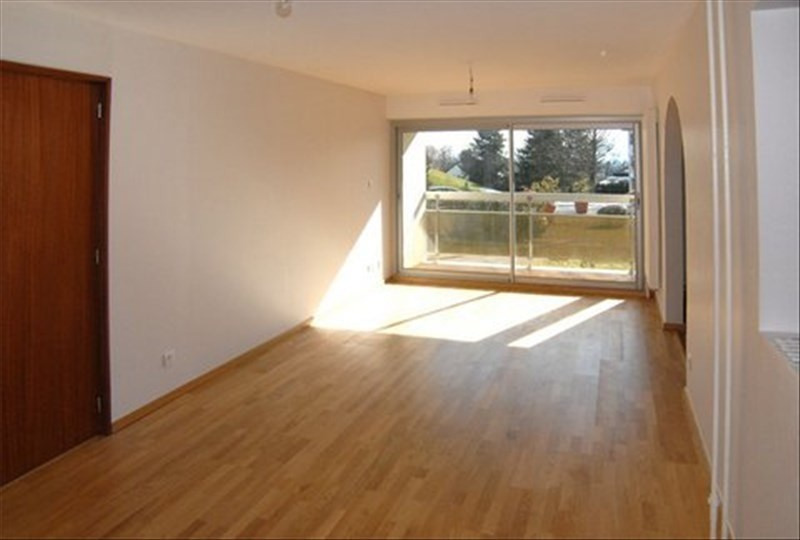 Location appartement Prevessin-moens 1465€ CC - Photo 1