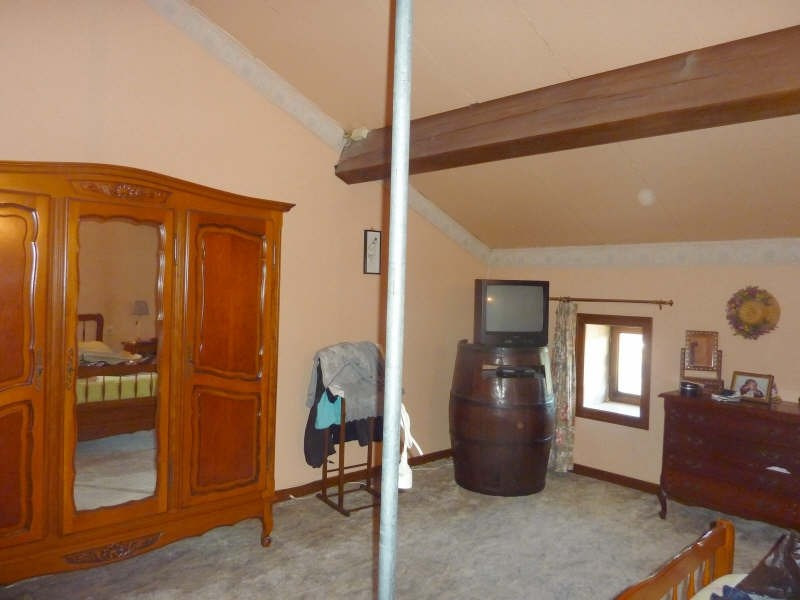Sale house / villa Matha 159 750€ - Picture 7