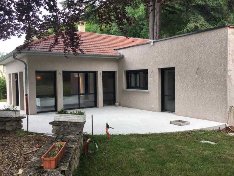 Investment property house / villa Cremieu 420000€ - Picture 9