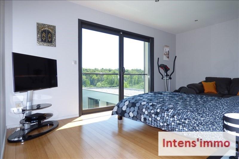 Vente de prestige maison / villa Romans sur isere 649000€ - Photo 4