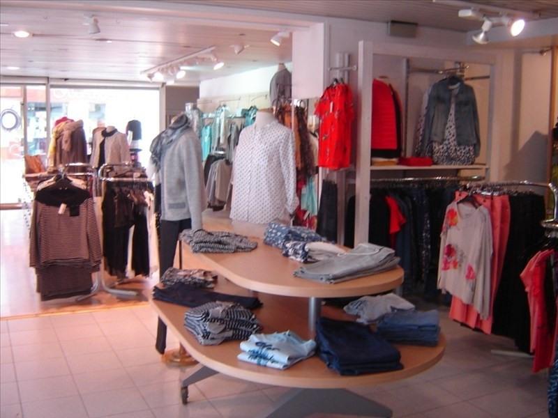 Vente fonds de commerce boutique St brice en cogles 146720€ - Photo 3