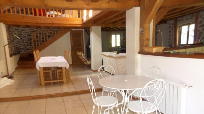 Vente maison / villa Le monastier sur gazeille 172000€ - Photo 7