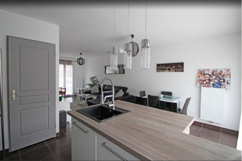 Sale house / villa Montlhery 285000€ - Picture 1