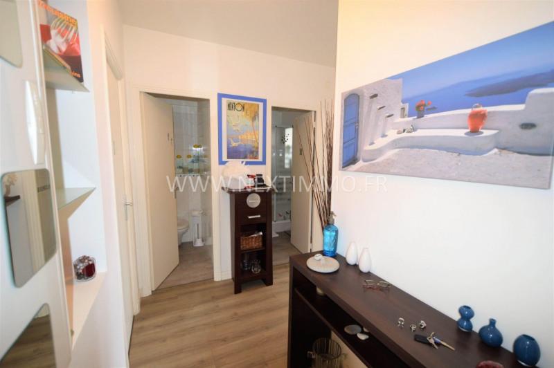 Vendita appartamento Menton 333000€ - Fotografia 8
