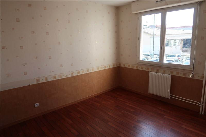 Vente appartement Villeurbanne 195 000€ - Photo 2