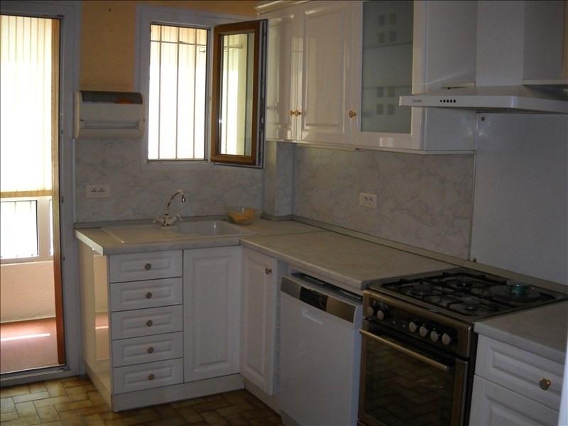 Sale apartment La seyne sur mer 178000€ - Picture 1