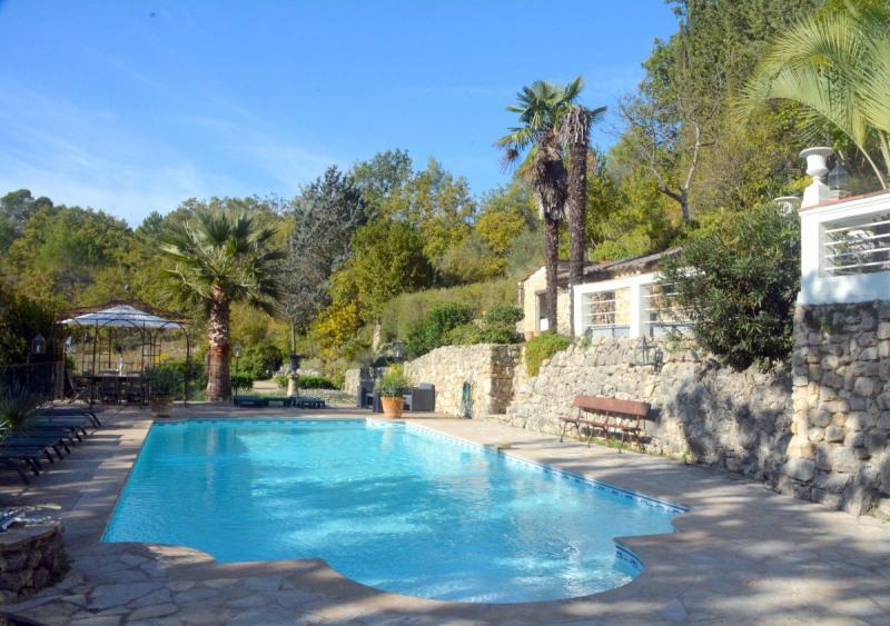 Verkauf von luxusobjekt haus Saint-paul-en-forêt 1200000€ - Fotografie 10