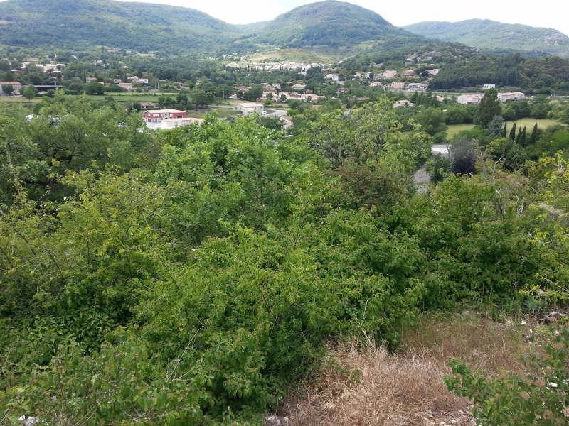 Vente terrain Alissas 55 000€ - Photo 1