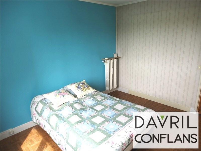 Vente appartement Conflans ste honorine 155000€ - Photo 9