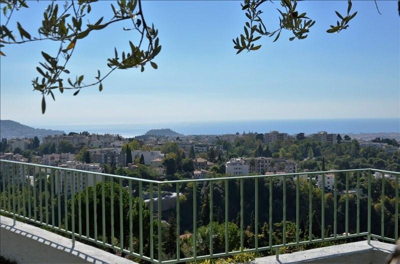 Vente de prestige maison / villa Nice 1490000€ - Photo 3