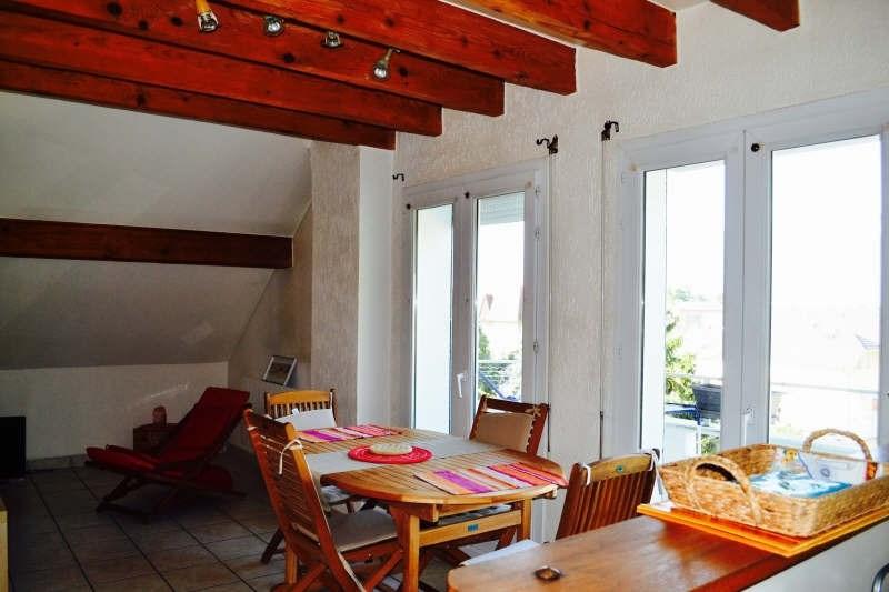 Location appartement Montmelian 661€ CC - Photo 3