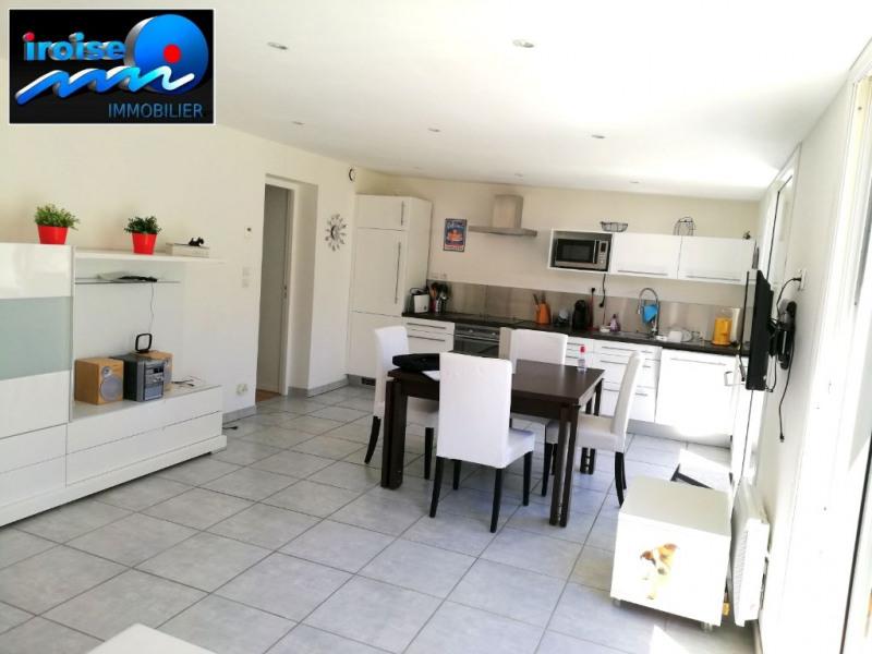 Vente maison / villa Plougonvelin 215000€ - Photo 2