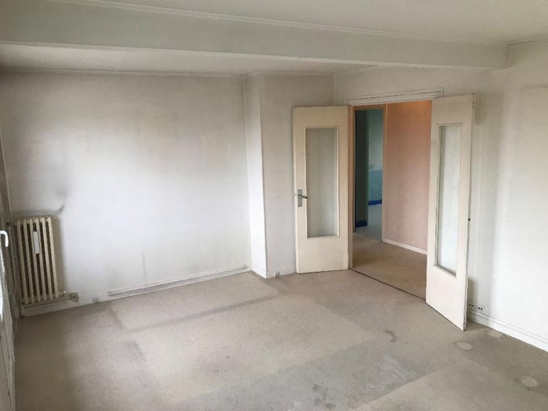 Venta  apartamento Montrouge 330000€ - Fotografía 1