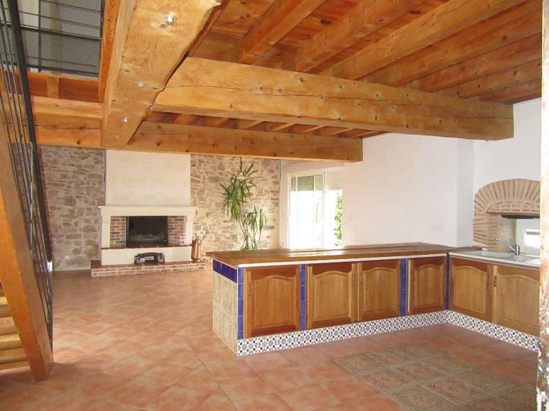 Vente maison / villa Sorges 280900€ - Photo 4
