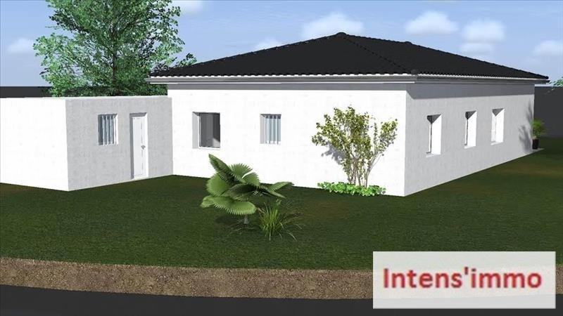 Vente maison / villa Mours st eusebe 342000€ - Photo 2