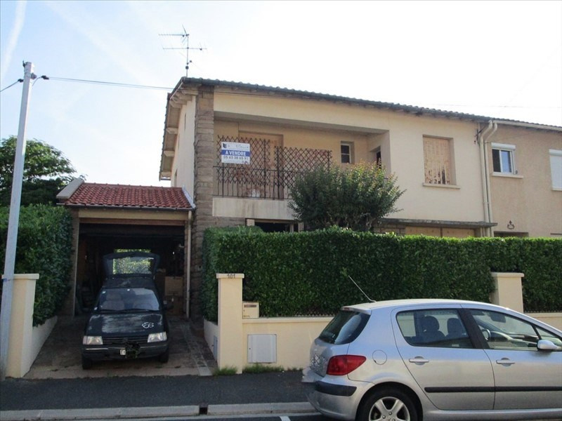 Vente maison / villa Albi 230 000€ - Photo 1