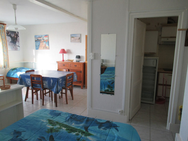 Vacation rental apartment Stella plage 180€ - Picture 8