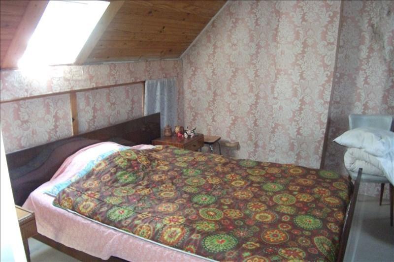 Sale house / villa Beuzec cap sizun 115500€ - Picture 7