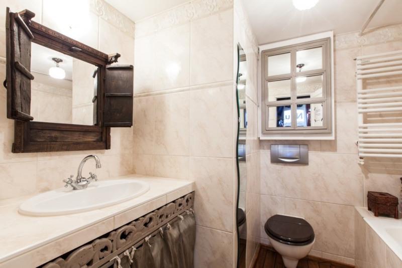 Sale apartment Paris 17ème 460000€ - Picture 14