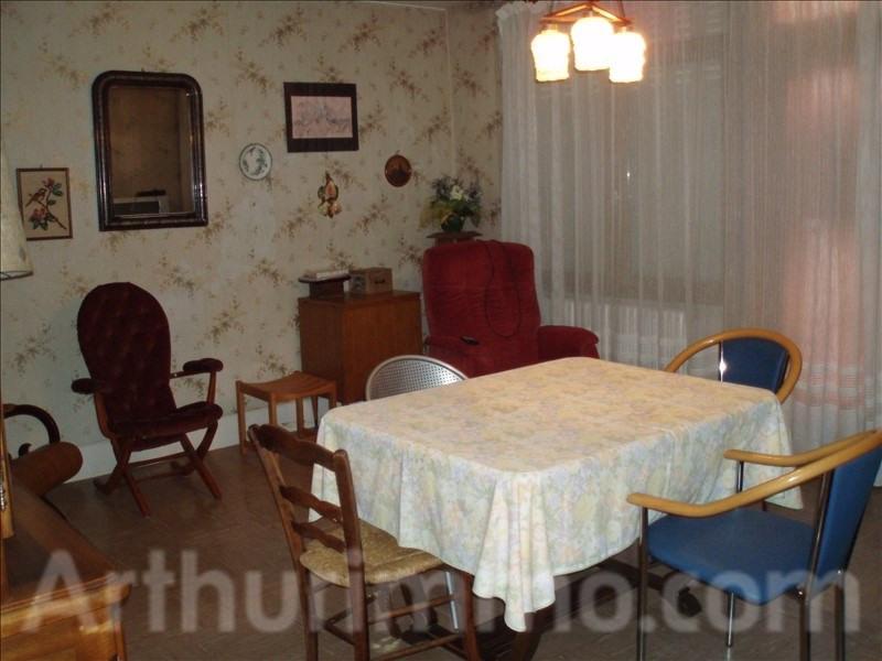 Vente maison / villa St jean en royans 147500€ - Photo 3