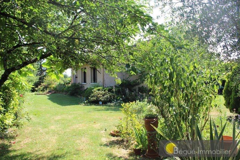 Vente maison / villa Brax 435900€ - Photo 3