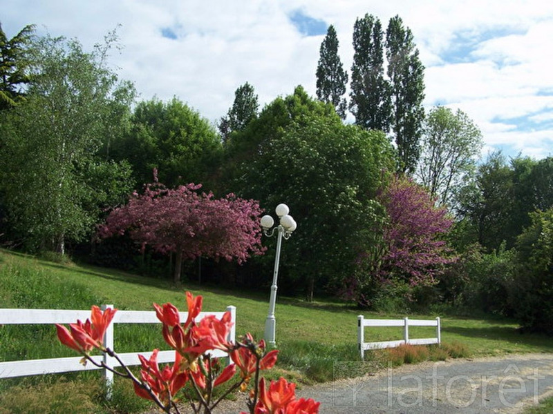 Sale house / villa Cholet 191000€ - Picture 2