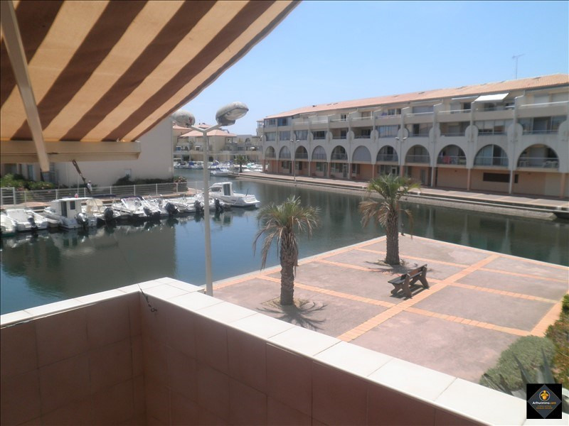 Sale apartment Sete 85 000€ - Picture 2