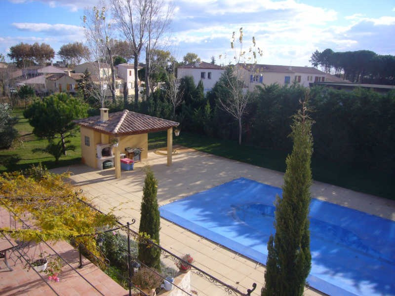 Deluxe sale house / villa Aigues mortes 670 000€ - Picture 13