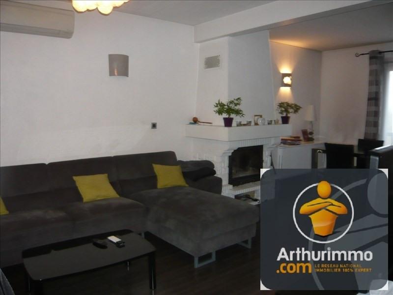 Sale house / villa Chelles 319250€ - Picture 3