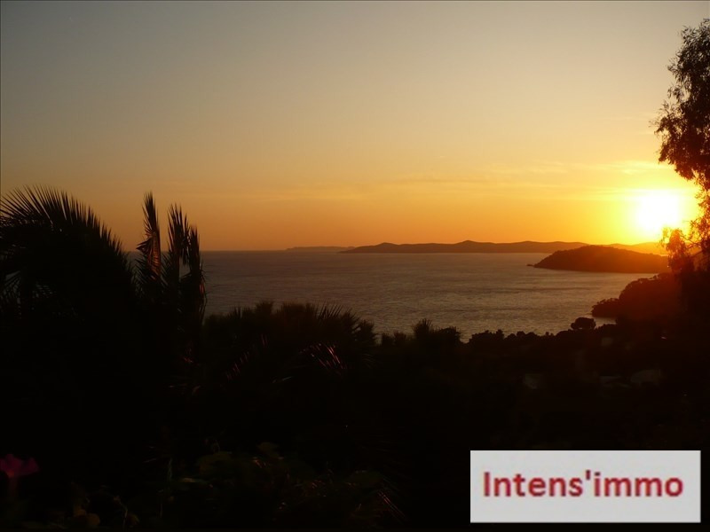 Deluxe sale house / villa Le rayol canadel 1768000€ - Picture 7