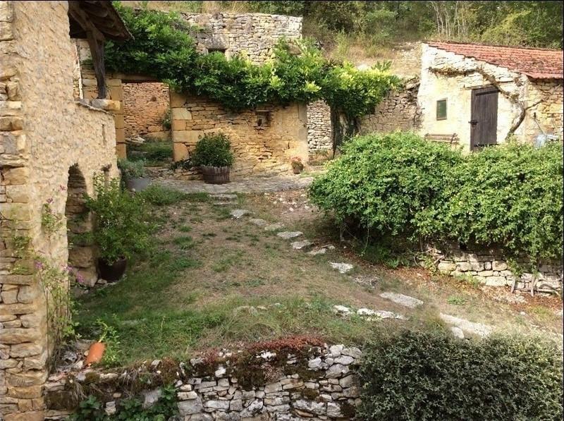 Sale house / villa Berbiguieres 224000€ - Picture 3