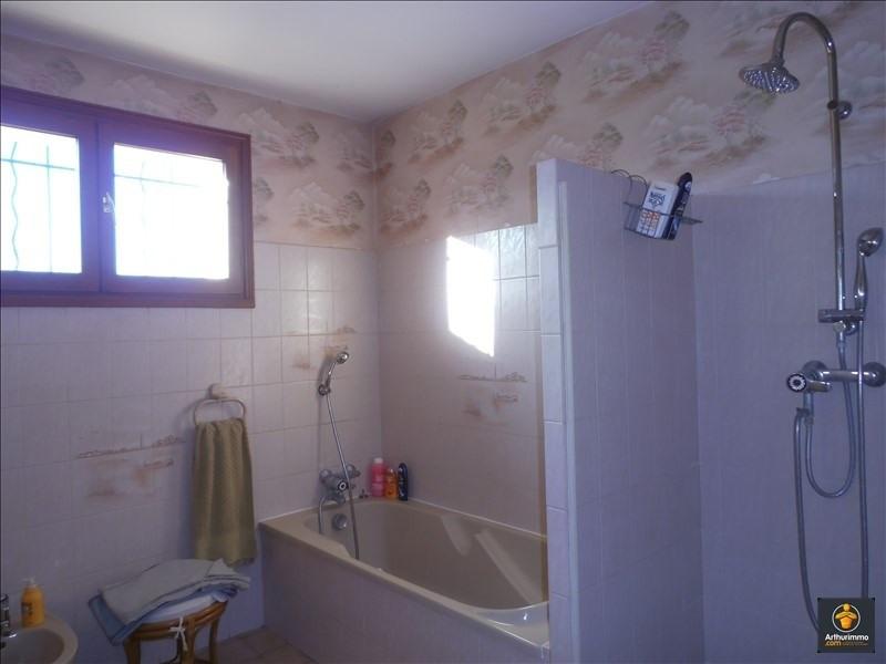 Vente maison / villa Dolomieu 295000€ - Photo 6