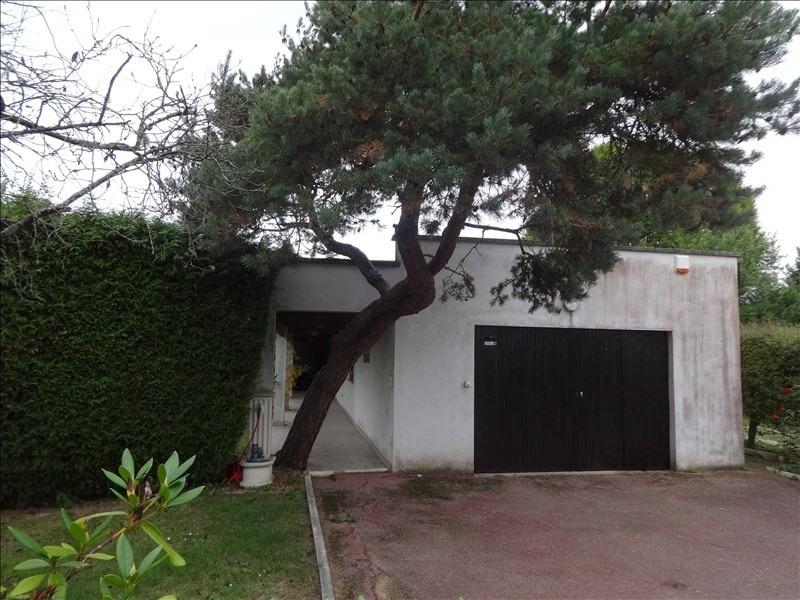 Sale house / villa Vernon 210000€ - Picture 3