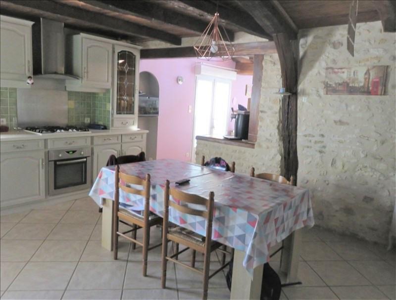 Vente maison / villa Mignaloux beauvoir 303000€ - Photo 3