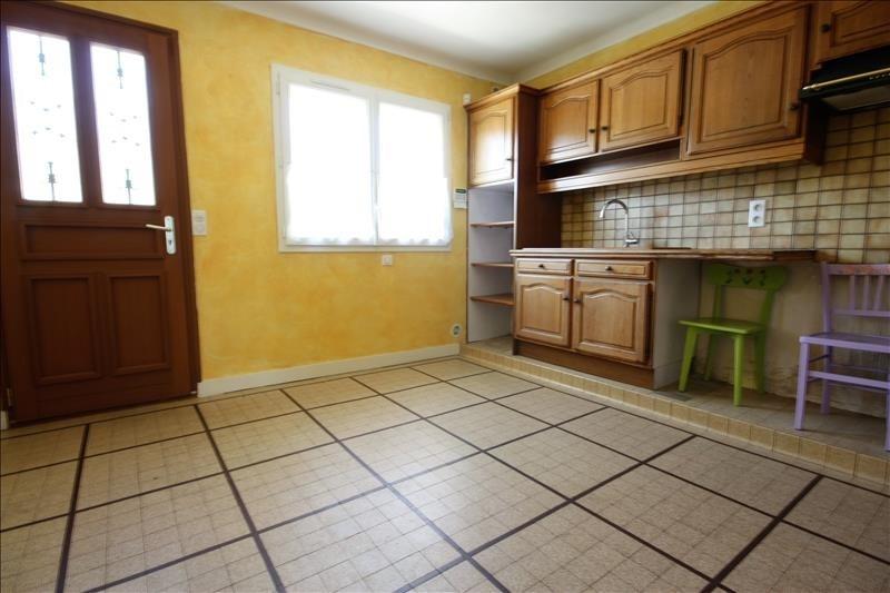 Sale house / villa Epinay sur orge 419000€ - Picture 3