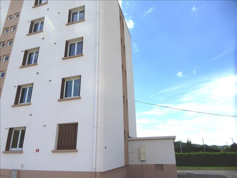 Vente appartement Heyrieux 156000€ - Photo 12