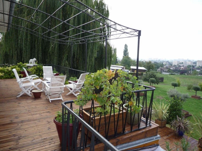 Vente maison / villa Deuil la barre 680 000€ - Photo 10