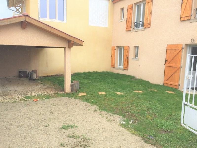 Venta  casa Bessenay 207000€ - Fotografía 1