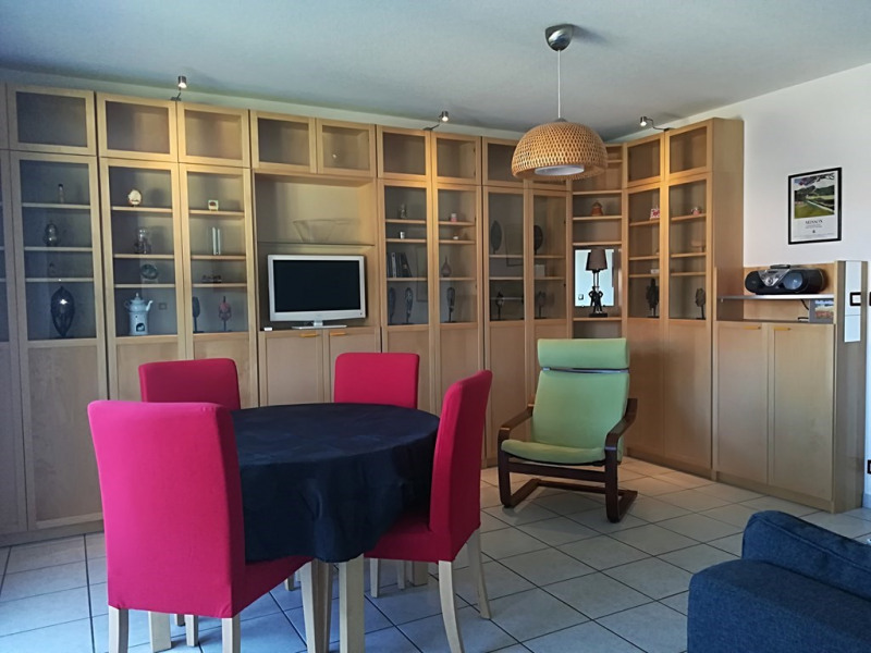 Vacation rental apartment Biscarrosse 220€ - Picture 1
