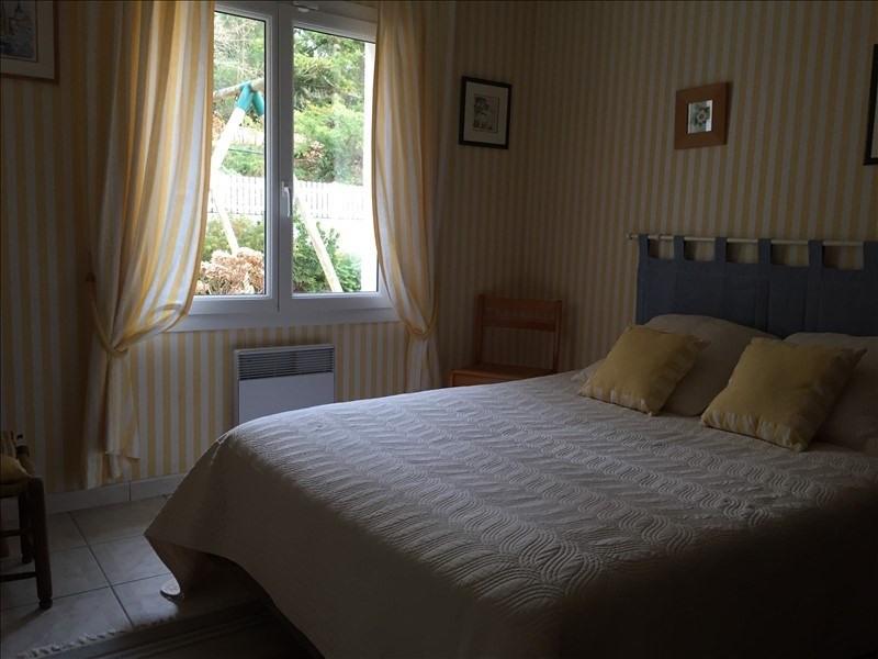 Vente maison / villa St vincent sur jard 291200€ - Photo 4