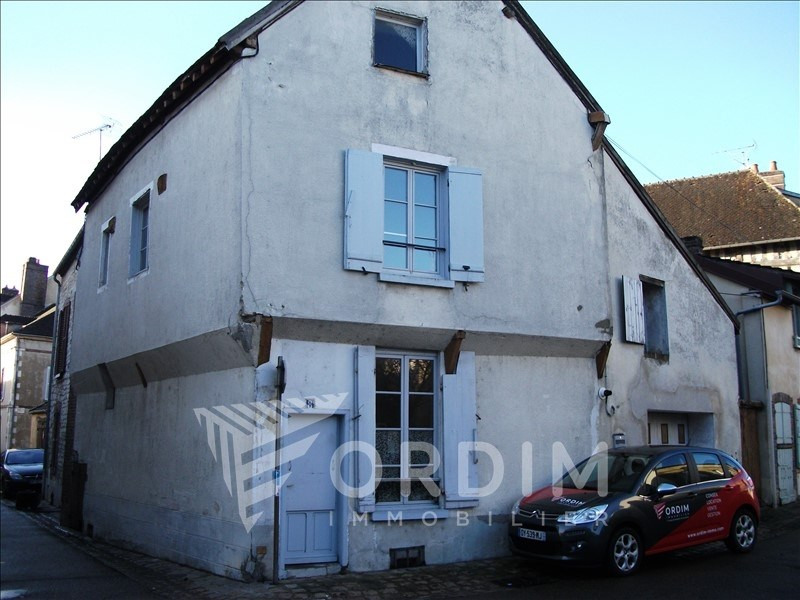 Vente maison / villa Joigny 89752€ - Photo 1