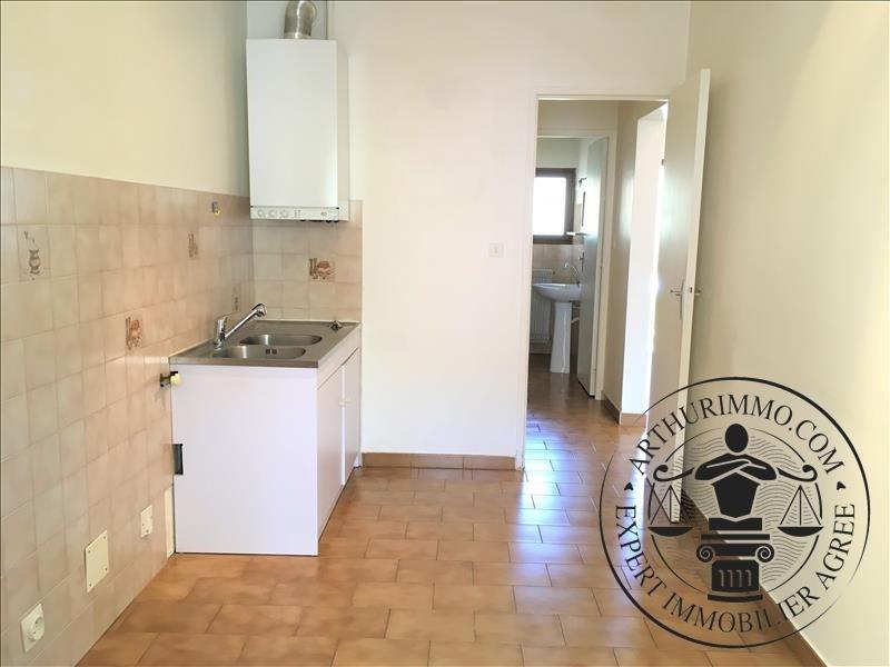 Sale apartment Mezzavia 189000€ - Picture 8
