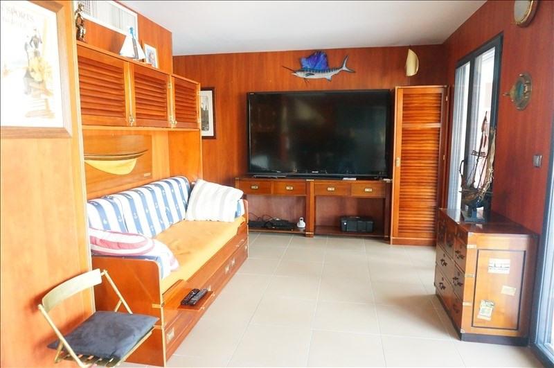 Vente appartement Marseille 8ème 439000€ - Photo 5