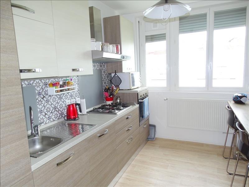 Sale apartment Lyon 3ème 269000€ - Picture 3