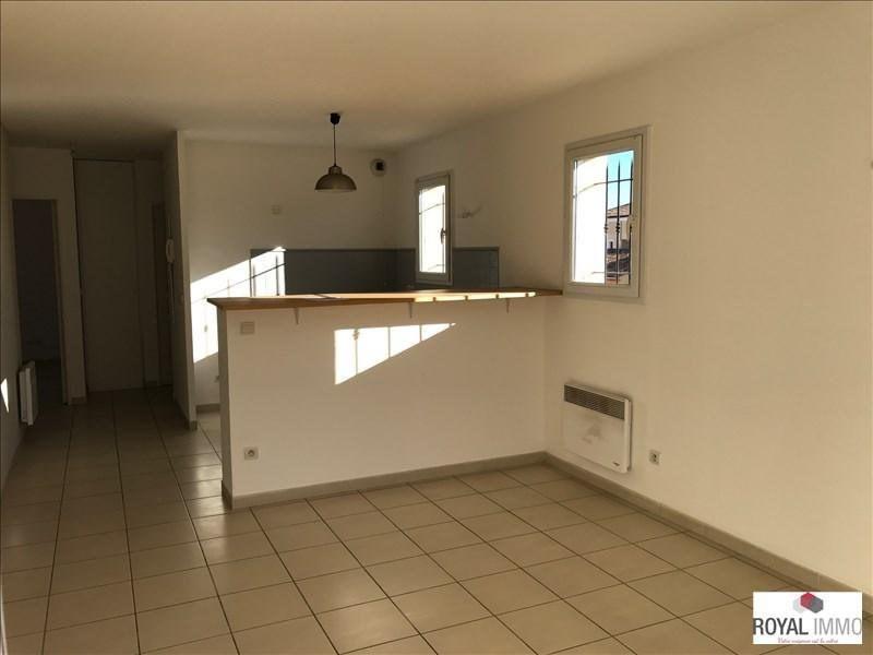 Rental apartment La farlède 680€ CC - Picture 2
