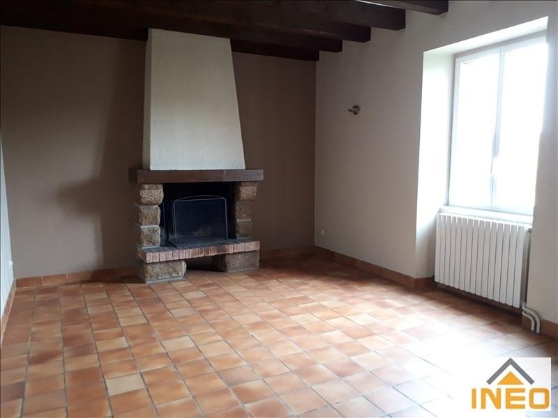 Location maison / villa Melesse 800€ CC - Photo 3