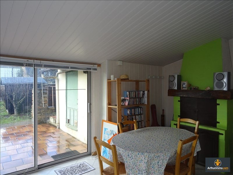 Vente maison / villa St brieuc 99 828€ - Photo 1