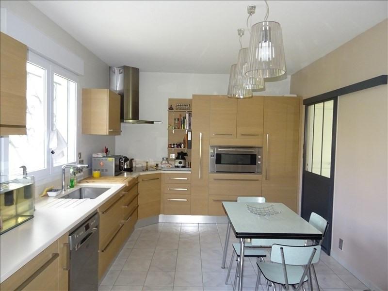 Vente de prestige maison / villa St cyr sur loire 589800€ - Photo 7