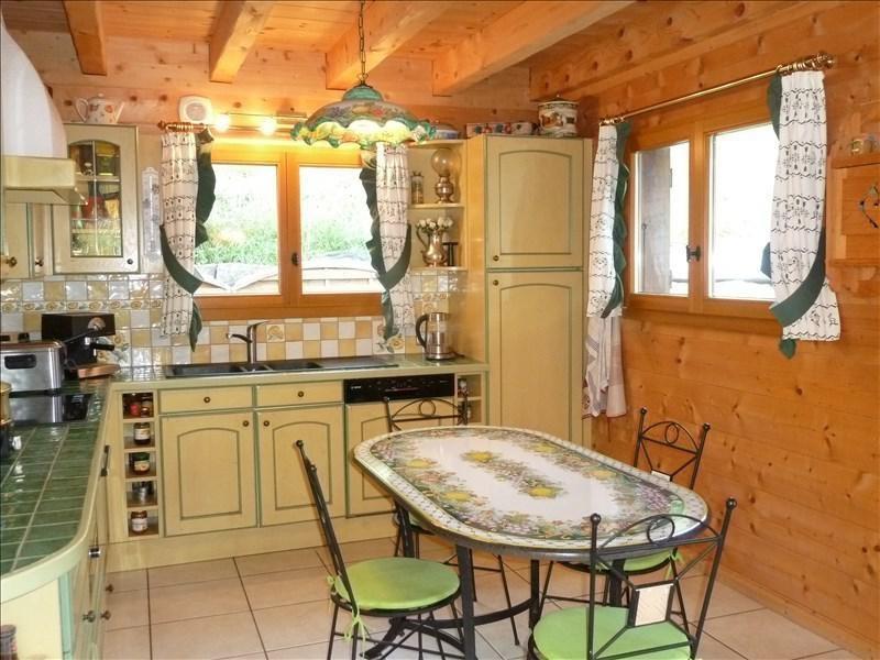 Deluxe sale house / villa Seytroux 595000€ - Picture 7